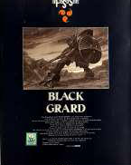 黒騎士 BLACK GRARD|WAVE