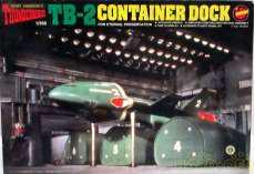 1/350 TB-2 コンテナドック IMAI