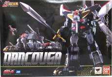 超合金魂 GX-13R 超獣機神ダンクーガ 超合金魂