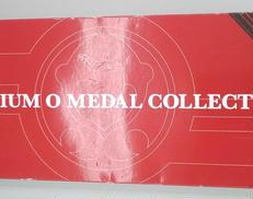 プレミアムオーメダルレクション バンダイ