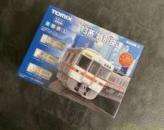 【新品未開封】ベーシックセット313系特別快速|TOMIX