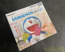 【新品未開封】DORAEMON WITH U|TAKARA TOMY