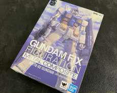 【40thANNIVERSARY】GUNDAM FIX|バンダイ
