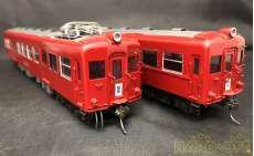 私鉄・第3セクター電車|タニカワ模型
