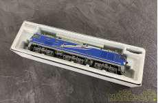 【1‐311】EF510 500 北斗星色 KATO