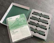 【10‐870】トワイライトEXP24系4両セット|KATO