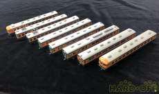 【HOゲージ】国鉄急行型電車165系8両セット|KTM