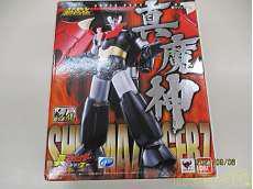 スーパーロボット バンダイ