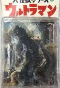 大怪獣シリーズ ベムラー モノクロ版|X PLUS