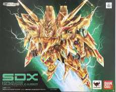 SDX 黄金神スペリオルカイザー 超合金魂