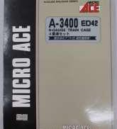 電気機関車|MICRO ACE