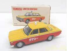 トヨペット クラウン(タクシー)|トミーテック
