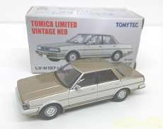 トヨタ クレスタ スーパールーセント  ツィンカム24|トミーテック