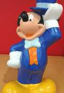 ミッキーマウス貯金箱 東京三菱銀行