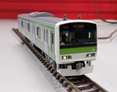 E231系500番台山手線11両セット カトー