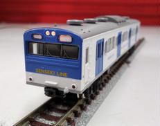 新103系仙石線色タイプ|カトー