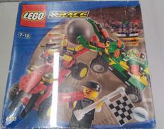 RACE 6173 内袋未開封|LEGO